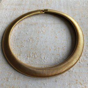 Stunning Vintage Monet Grand Necklace